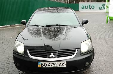 Mitsubishi Galant 2007 в Тернополе