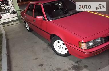 Mitsubishi Galant  1986
