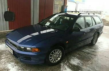 Mitsubishi Galant 1997