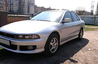Mitsubishi Galant 2001 в Кропивницком