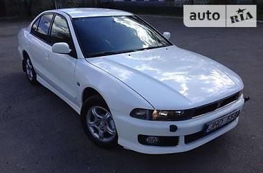 Mitsubishi Galant 2000