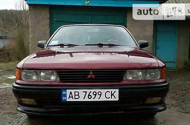 Mitsubishi Galant 1991 в Виннице