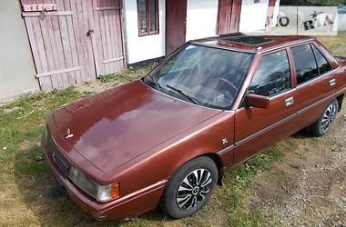 Mitsubishi Galant 1986 в Ивано-Франковске