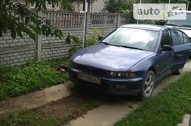 Mitsubishi Galant 1998 в Коломые