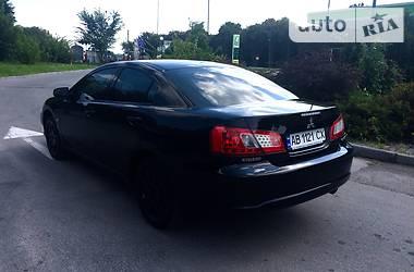 Mitsubishi Galant 2009 в Виннице