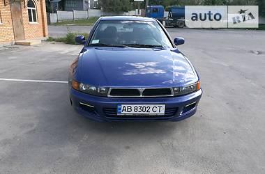 Mitsubishi Galant 1997 в Хмельницком