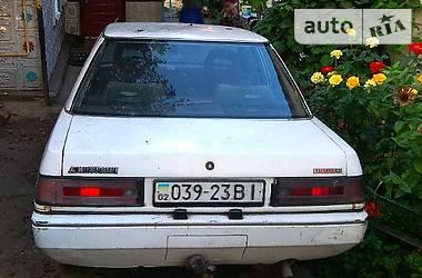 Mitsubishi Galant 1986 в Калиновке