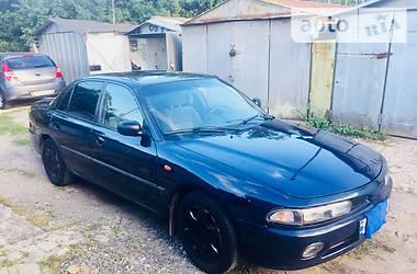 Mitsubishi Galant 1997 в Мукачево