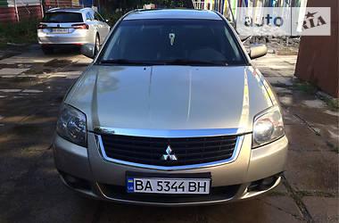 Mitsubishi Galant 2008 в Кропивницком