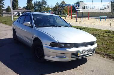 Mitsubishi Galant 1998 в Никополе
