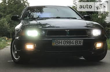 Mitsubishi Galant 1999 в Одессе