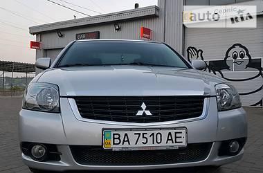 Mitsubishi Galant 2009 в Кривом Роге