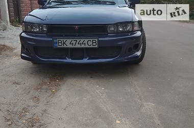 Mitsubishi Galant 1997 в Ровно