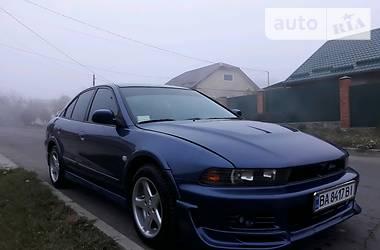 Mitsubishi Galant 1997 в Кропивницком