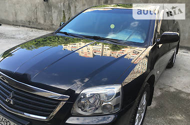 Mitsubishi Galant 2008 в Киеве