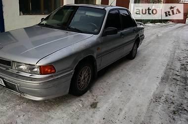 Mitsubishi Galant 1989 в Староконстантинове