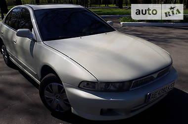 Mitsubishi Galant 2001 в Першотравенске
