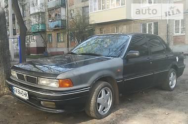 Mitsubishi Galant 1991 в Харькове