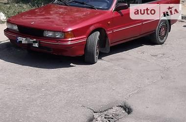 Mitsubishi Galant 1989 в Запорожье