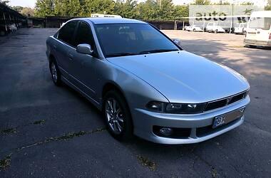 Mitsubishi Galant 2001 в Херсоне