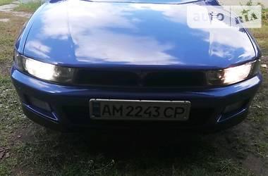 Mitsubishi Galant 1997 в Бердичеві