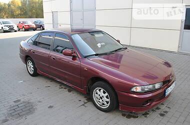 Mitsubishi Galant 1995 в Хмельницькому