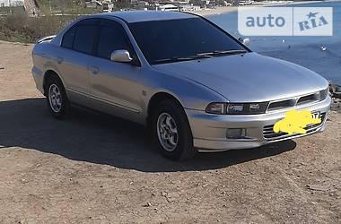 Mitsubishi Galant 1998 в Черноморске