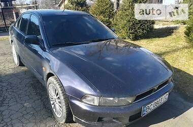Mitsubishi Galant 1998 в Львове