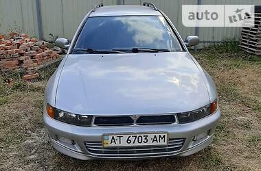 Mitsubishi Galant 1997 в Ивано-Франковске