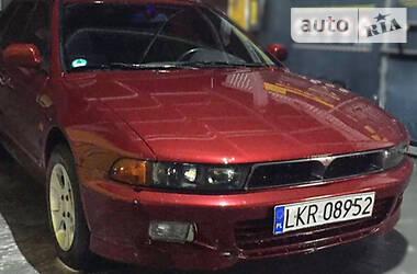 Mitsubishi Galant 1997 в Измаиле