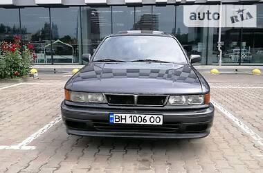Седан Mitsubishi Galant 1991 в Одессе