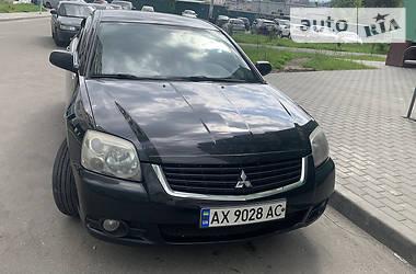 Седан Mitsubishi Galant 2008 в Харькове