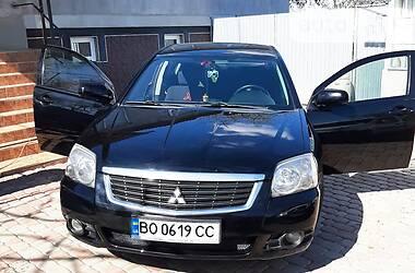 Седан Mitsubishi Galant 2008 в Тернополе