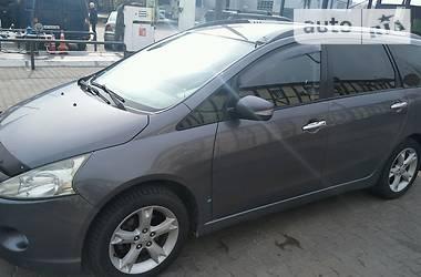 Mitsubishi Grandis 2008 в Киеве