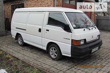 Mitsubishi L 300 груз. 1996 в Тернополе