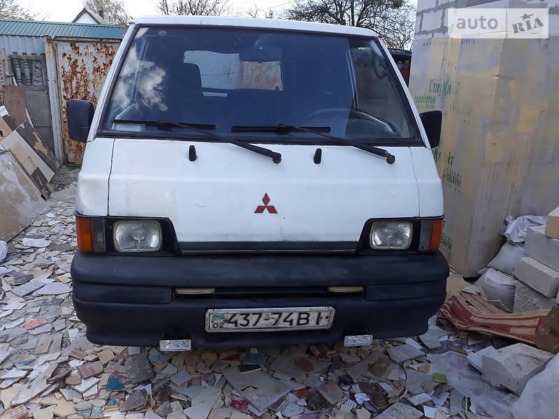 Mitsubishi L 300 груз. 1992 в Киеве