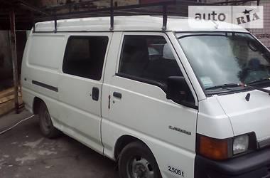 Mitsubishi L 300 пасс. 1995 в Одессе