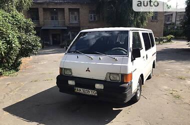 Мінівен Mitsubishi L 300 пасс. 1997 в Києві