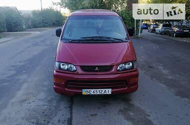 Mitsubishi L 400 груз.-пасс. 2000 в Николаеве