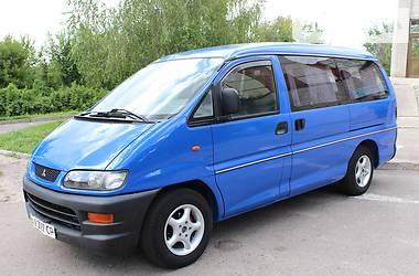 Mitsubishi L 400 пасс. 1999 в Белой Церкви
