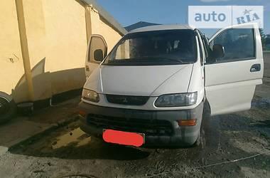Mitsubishi L 400 пасс. 2000 в Львові