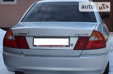 Mitsubishi Lancer 2000 в Киеве
