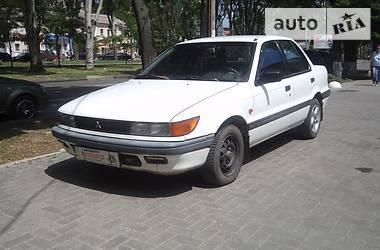 Mitsubishi Lancer 1989 в Николаеве