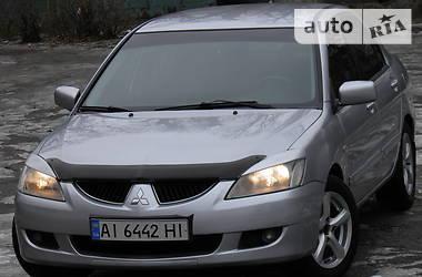 Mitsubishi Lancer 2006 в Одессе