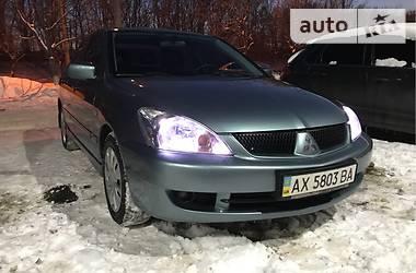 Mitsubishi Lancer 2007 в Харькове