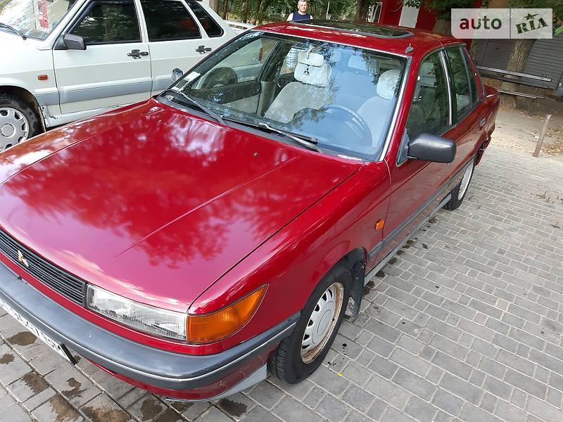 Mitsubishi Lancer 1991 в Херсоне