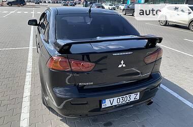Седан Mitsubishi Lancer 2008 в Києві