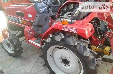 Mitsubishi MT 1995 в Черновцах