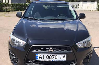 Mitsubishi Outlander Sport 2013 в Переяславе-Хмельницком
