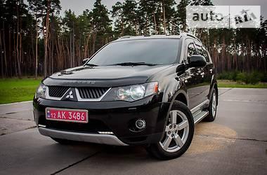 Mitsubishi Outlander XL 2008 в Кропивницком